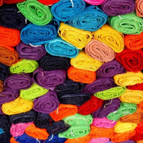 Reactive Dyes for Cotton, Wool, Silk, Textile Fibers